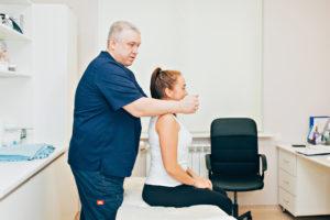 мануальный терапевт в лобне