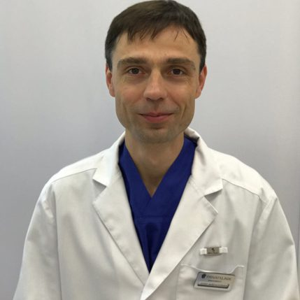 Хованский Олег Алексеевич